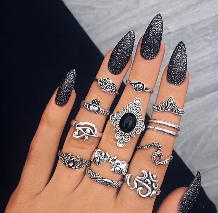 The 316 best Nails Nails Nails images on Pinterest | Nail design ...