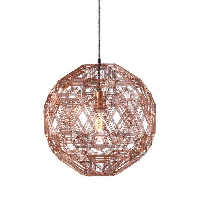 Hermon Zattelite Pendant >> SOFA & SOUL is the exclusive Melbourne retailer for Hermon Lighting. http://sofasoul.com.au/