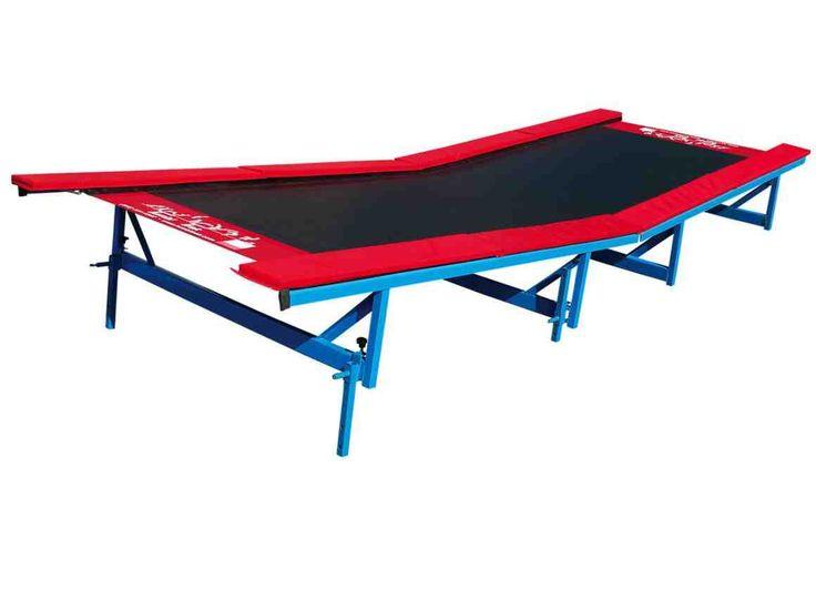 Used Gymnastics Equipment for Sale