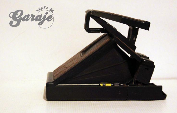 Polaroid SX 70 Model 3