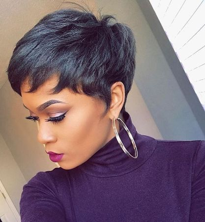 afro hair styles pictures best 25 relaxed hairstyles ideas on 9282