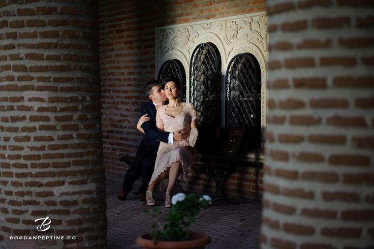 Sedinta foto la Mogosoaia   Fotograf de nunta Bucuresti