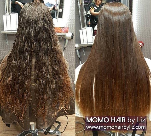 37 Best Japanese Hair Straightening Images On Pinterest