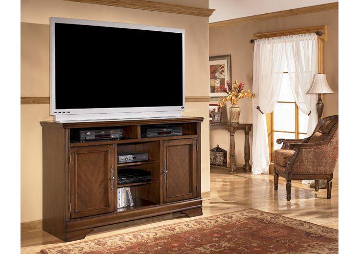 Crawford's Furniture Hamlyn Tall Large TV Stand