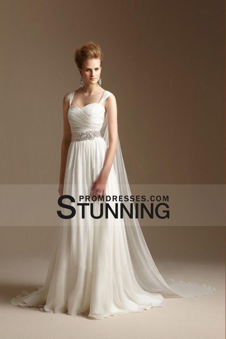 21 besten Bridal Dresses Bilder auf Pinterest | Wedding dress ...
