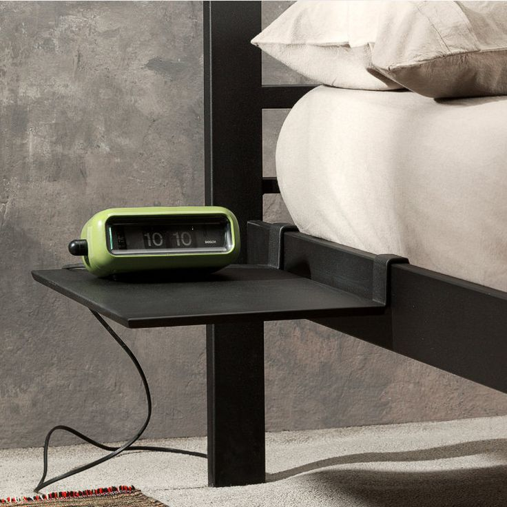 Shelf Side by Cosatto Ultramodern, simple, minimalist: this bedside may be not the typical Cosatto's piece, but it is extremely stylish as well!  The materials are resistant and light at the same time. We guarantee their durability and reliability.