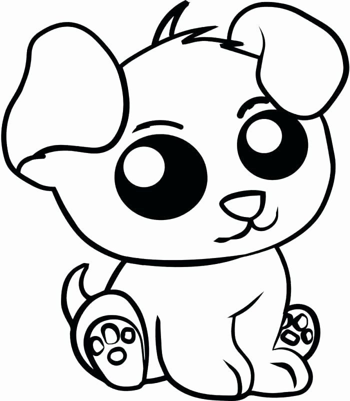 17+ Coloring pages cute animals detailed inspirations
