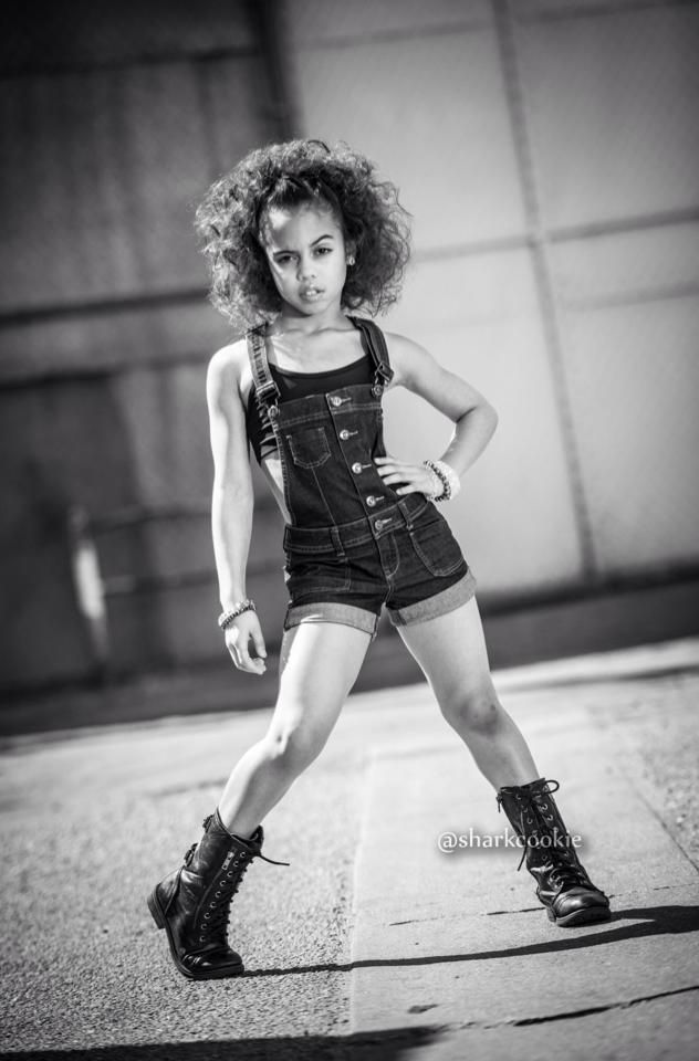 asia monet ray the fiercest little girl I knw! shes too cute, if i ever have a daughter i want her to be as cutee as her