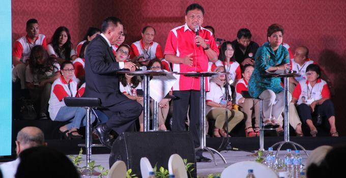 Debat Cagub Sulut