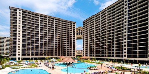 North Myrtle Beach Hotels: $79 -- Myrtle Beach Top-Rated Oceanfront Resort | Travelzoo