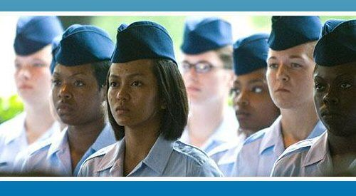 Dignity of women in army