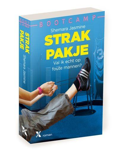 Vandaag is de officiële kick-off van de Chicklit.nl Leesclub met Strak Pakje. Ben je razend benieuwd naar hoe het de barista's verder vergaat? Lees het boek en klets met ons mee!