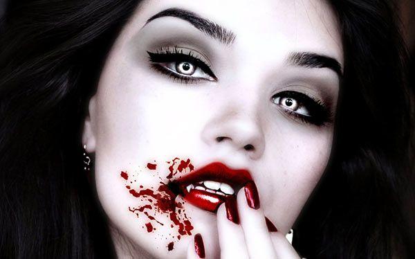 Vampir Kostüm selber machen   Kostüm Idee zu Karneval, Halloween & Fasching