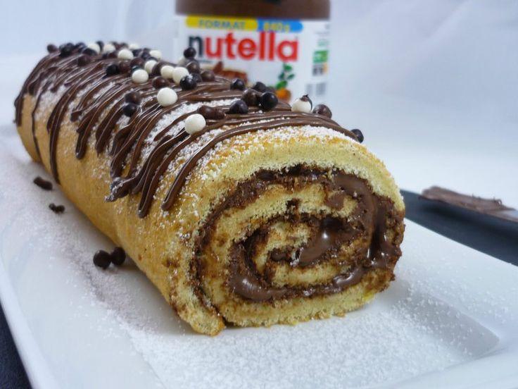 Envie d'un petit moment régressif ? Craquez pour ce délicieux roulé au Nutella, idéal en toutes circonstances !  @Prima Si vous parcourez régulièrement les pages de Demotivateur Food, vous avez sans doute remarqué la multitude de choix en ...