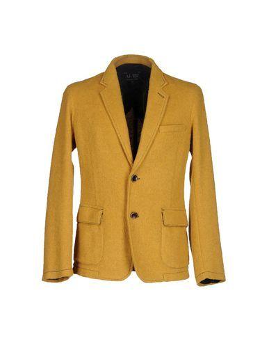 Prezzi e Sconti: #Armani jeans giacca uomo Ocra  ad Euro 117.00 in #Armani jeans #Uomo abiti e giacche giacche