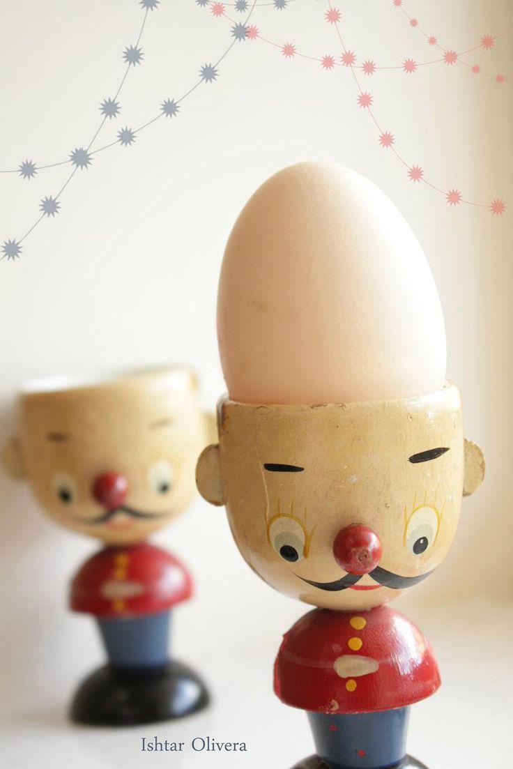 75 best eggcup images on Pinterest | Vintage egg cups, Egg cups ...