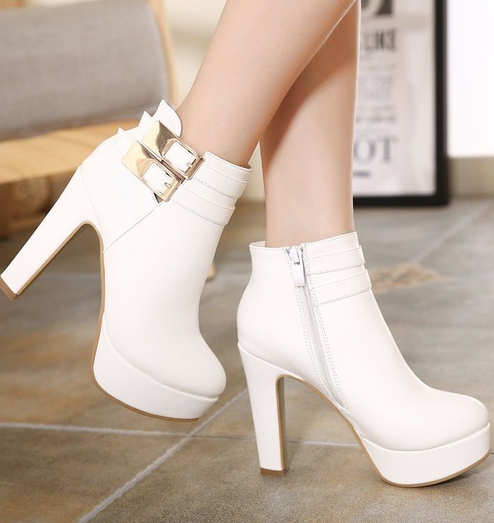 17 best images about high heel boots on black