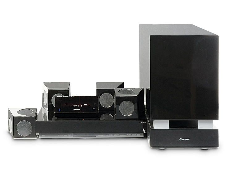 Review: is this the best home cinema system? | It's always hard to review a great product when you feel that it's slightly too expensive. The Pioneer LX01 is just one of those items; an absolutely fantastic home cinema system which costs just a little too much. Buying advice from the leading technology site