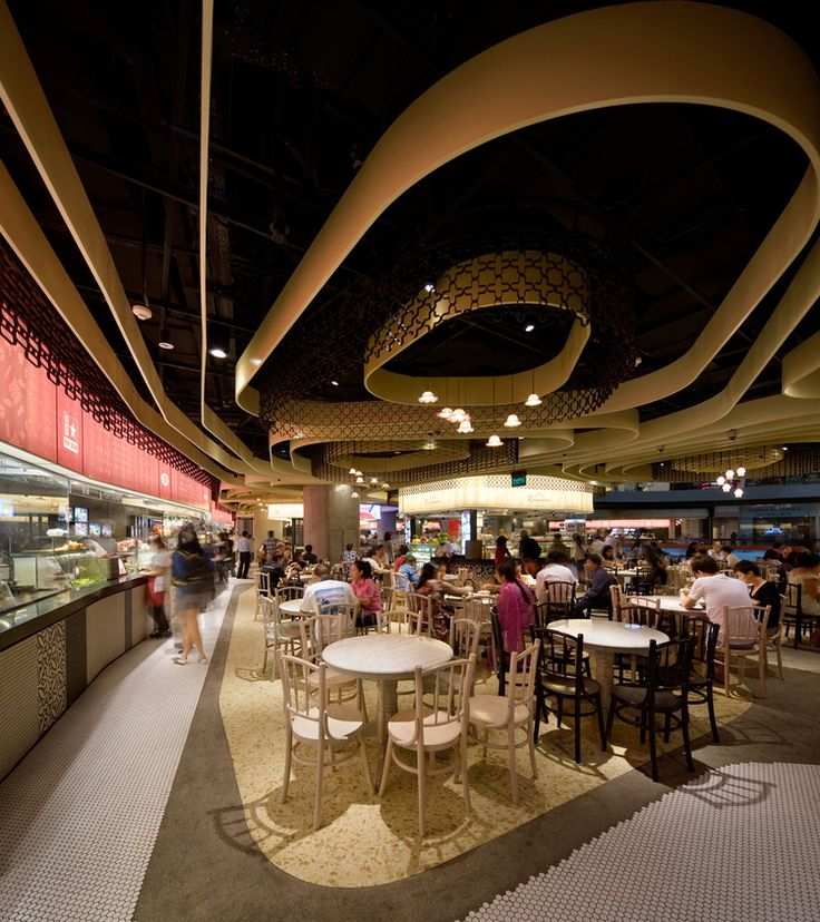 Food Design Ideas: 1000+ Ideas About Food Court On Pinterest