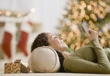 Get Jolly With These Free Christmas Music Downloads: Free Christmas Music Downloads at Amazon