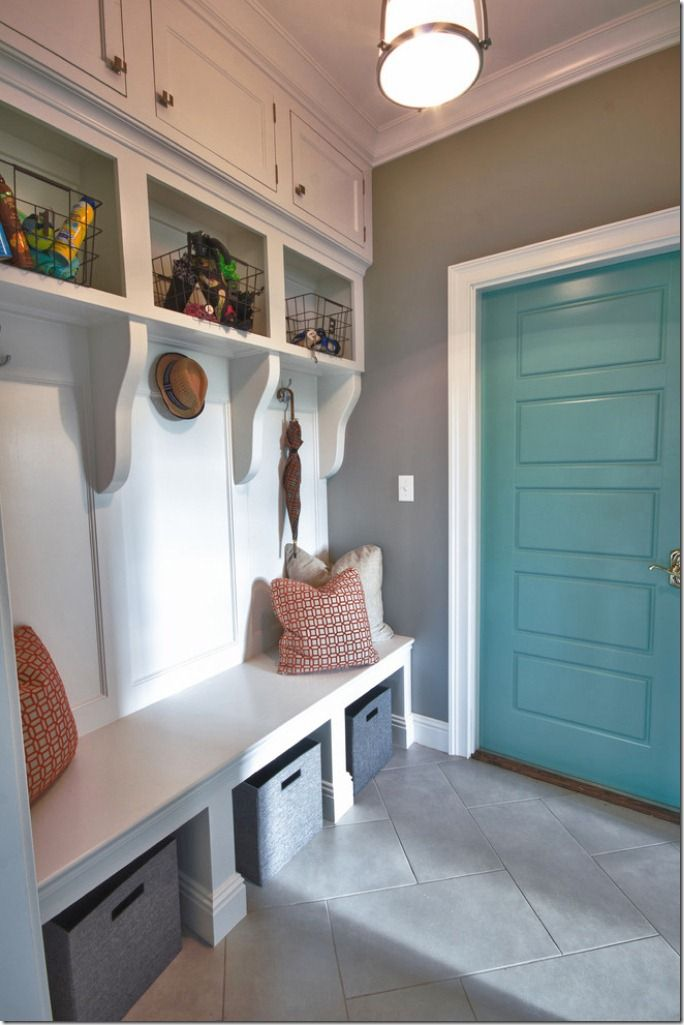A Turquoise Kitchen   Restyling Home by Kelly