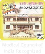 Get Admission in the MBBS universities of china recognized by the India Medical Council.