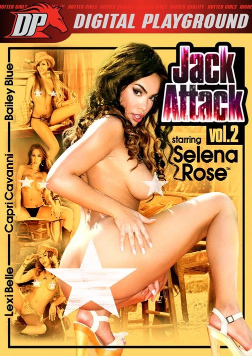Anything goes when the camera rolls! #JackAttack2 out July 30th on DVD/BluRay!