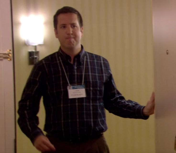 Stevie From Eastbound & Down Got Invited to Michael's Philly Hotel Party (S3E02)