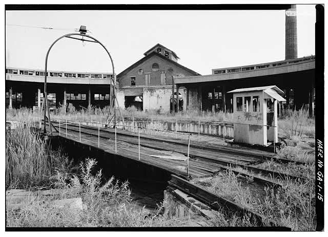 Central of Georgia Railway