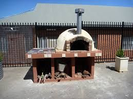 I went to a seminar about pegagogy a few years ago. There was a school that had a wood oven in their main hallway. It really inspired and changed my beliefs on learning environments