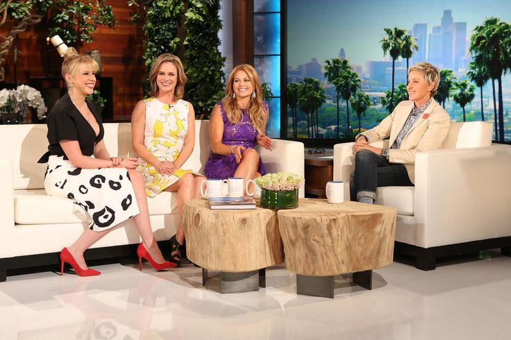 Check Out a Brand New Fuller House Trailer - Today's News: Our ...