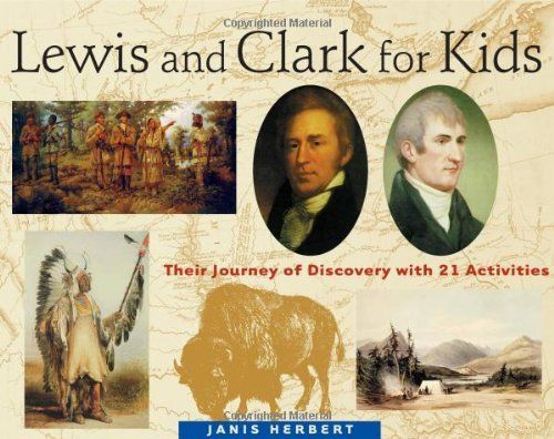 the famous expedition of lewis and clark essay The lewis and clark expedition affected america in many ways first of all, lewis and clark were able to map out not only the louisiana purchase, but the entire western united states.