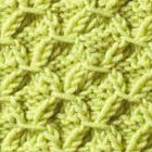 Love knitting...and love crocheting too. Here's some great basic stitches !