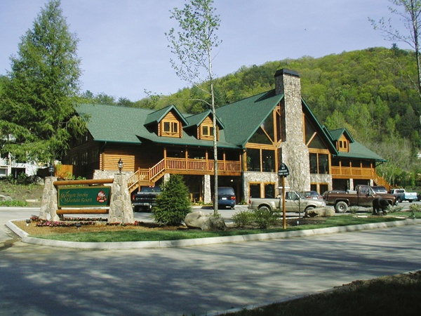 Westgate Smoky Mountain Resort - Gatlinburg 3-day/2-night Getaway plus Water Park - starting at $150