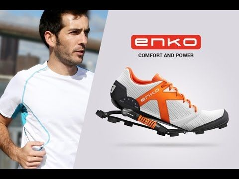 New Enko Shoes Demolish Adidas, Nike, and Under Armour