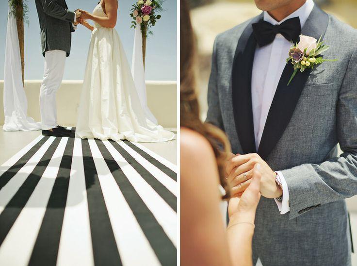 Annie & David | Santorini elopement | Greece Mykonos Santorini Athens Wedding Photographer