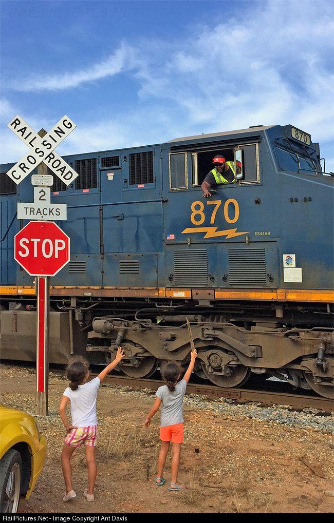 Transportation Train