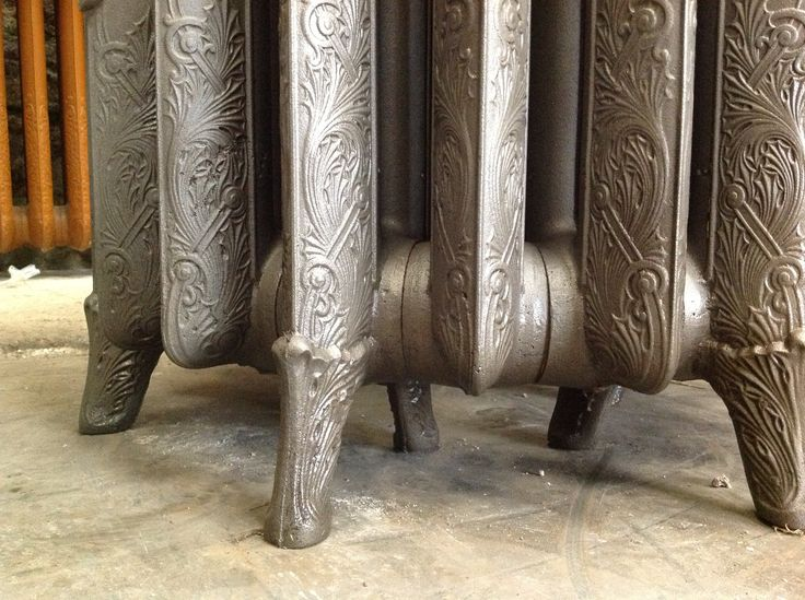 65 Best Images About Cast Iron Radiators On Pinterest