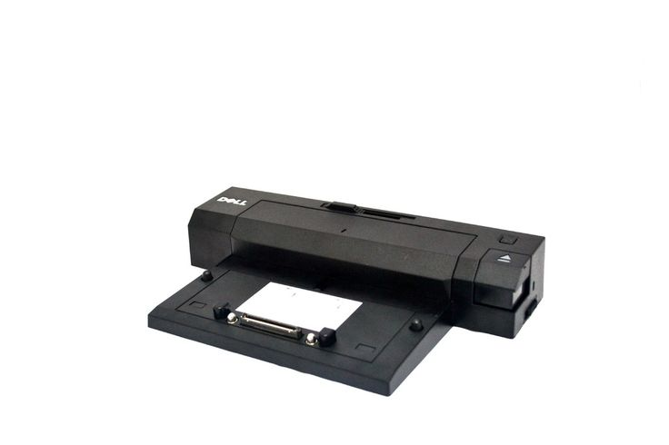 The E-Port Replicator with USB 3.0 from Dell™