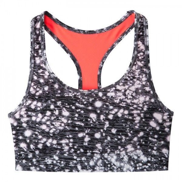 C9 by Champion Reversible Compression Racer Bra