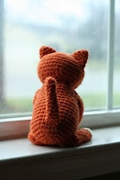 free kitty amigurumi pattern ༺✿Teresa Restegui http://www.pinterest.com/teretegui/✿༻