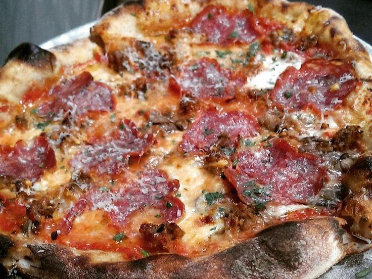 Pizza Hacker - Bernal Heights