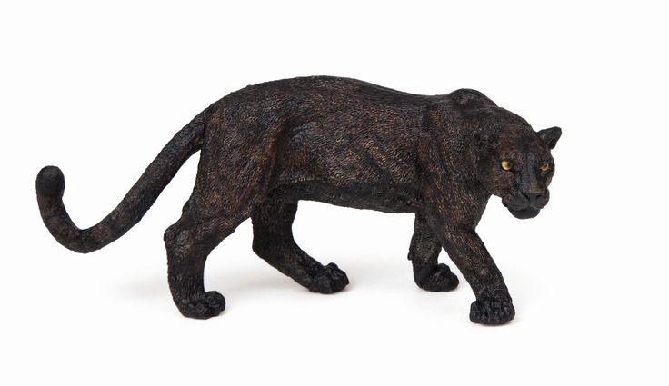 PAPO: Zwarte Jaguar 50133 (2008)