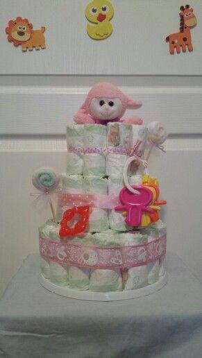 Pink lamb $45