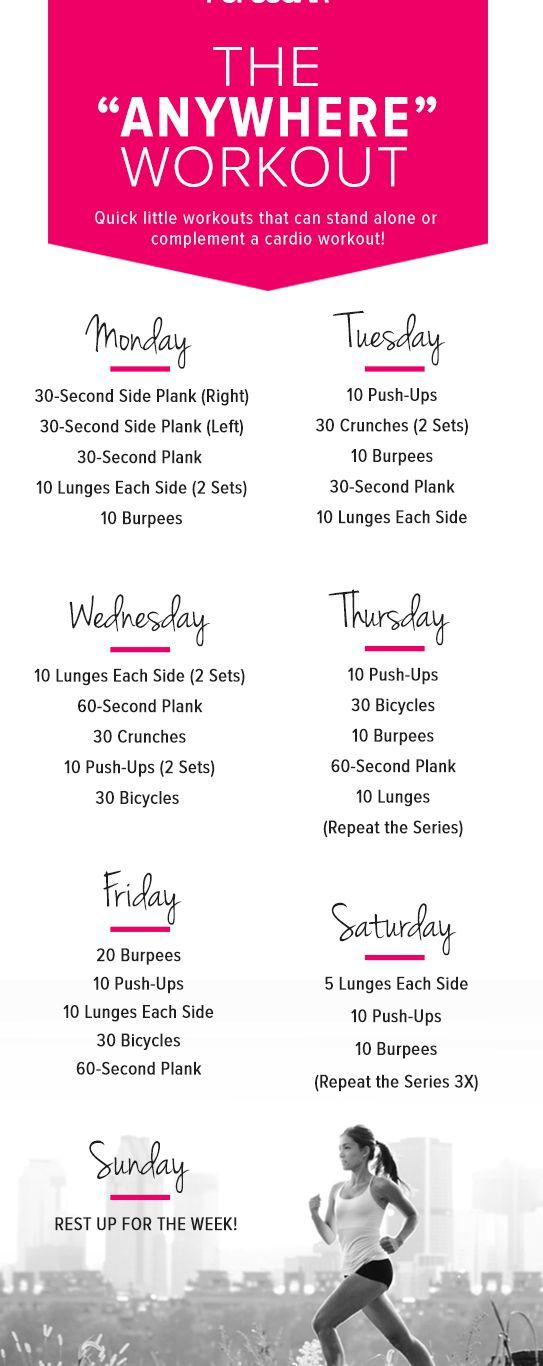 Best 25+ Everyday Workout Ideas On Pinterest | Exercise Everyday