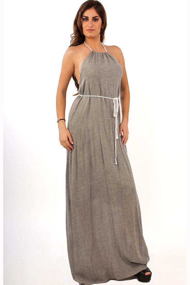 Γυναικεία ρούχα : Φόρεμα σε φαρδιά γραμμή