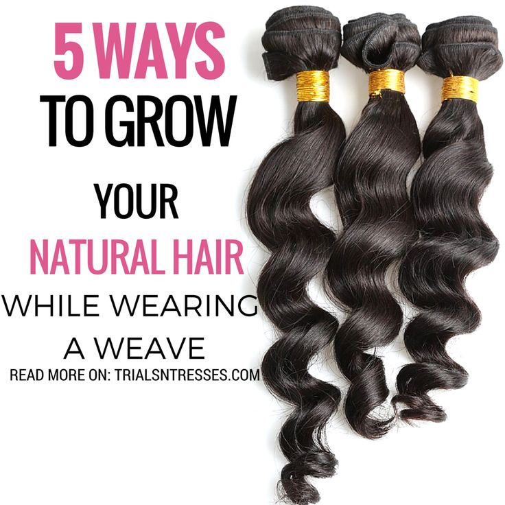 18 Best Hair Growth Tips Images On Pinterest Natural