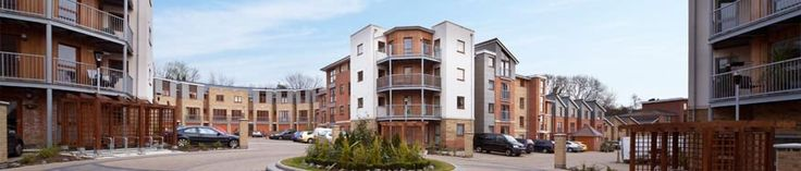 Affordable housing In Bromley