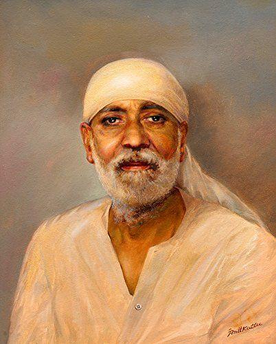 Sai Baba Oil Painting - UNFRAMED PRINT ON PAPER - Size: 1... http://www.amazon.in/dp/B06Y47N85G/ref=cm_sw_r_pi_dp_x_iLZ6yb1TDTBTQ