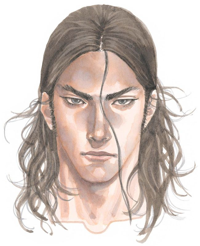 53 Best 井上雄二 Images On Pinterest: 195 Best Images About Takehiko Inoue On Pinterest